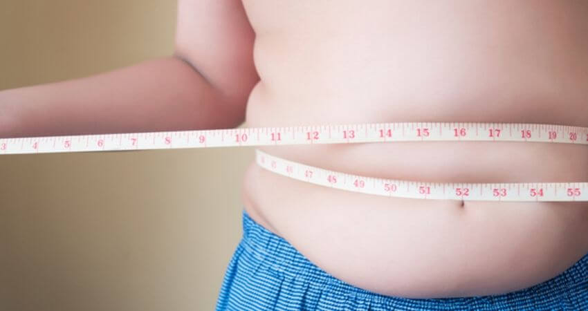Can Being Overweight Or Obese Cause Liver Disease